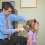 AZ Nucca Chiropractic for kids