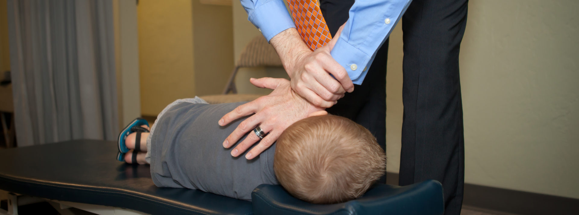 We are a unique chiropractic office